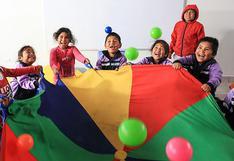 """Camisea celebra la educación con """"Los niños de Montessori"""""""