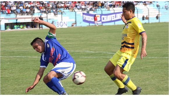 Copa Perú: Chavelines y otro reto en la altura