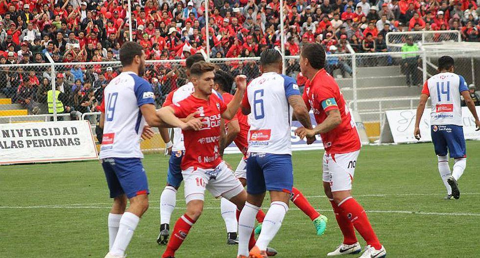 Cienciano llega hoy a Trujillo para duelo de vuelta por las semifinales de Segunda División