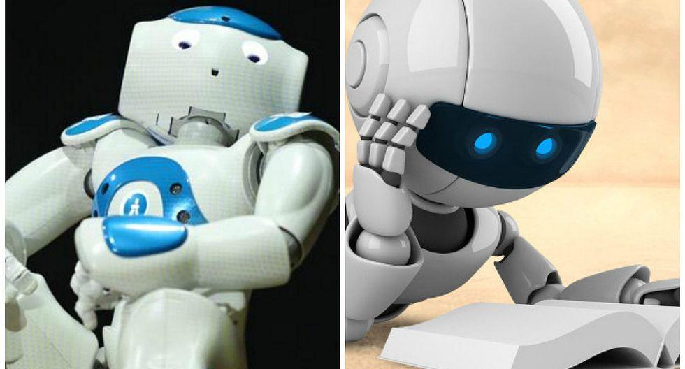 China: crean un robot capaz de escribir 10.000 poemas