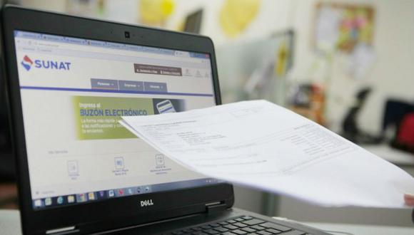MEF indicó que al año se negocian a través del factoring un valor no menor de S/ 10,000 millones. (Foto: GEC)
