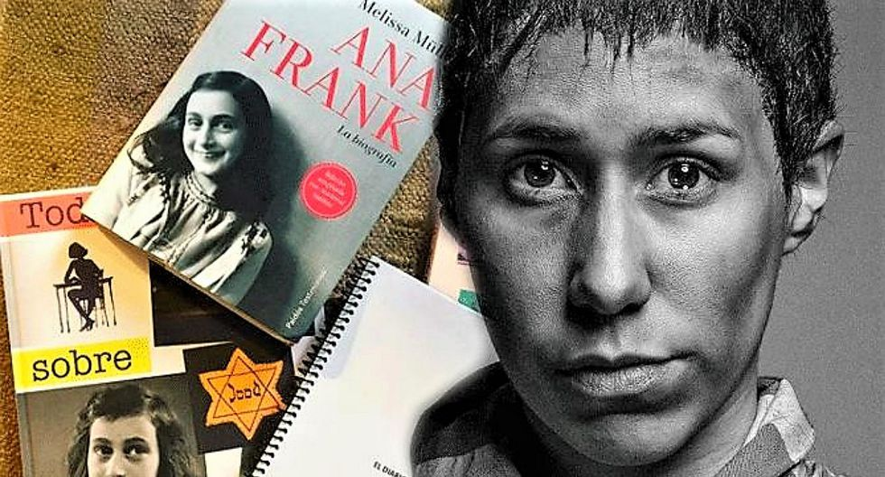 'El diario de Ana Frank': La obra adaptada será estrenada el próximo mes en Lima (FOTOS)