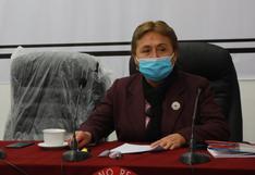 Pide intervención de una comisión especializada de la Contraloría en el Hospital Regional de Ayacucho