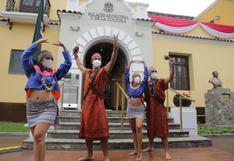 Lima: eventos culturales al aire libre se llevarán a cabo este sábado en el Cercado de Lima, VES y San Isidro