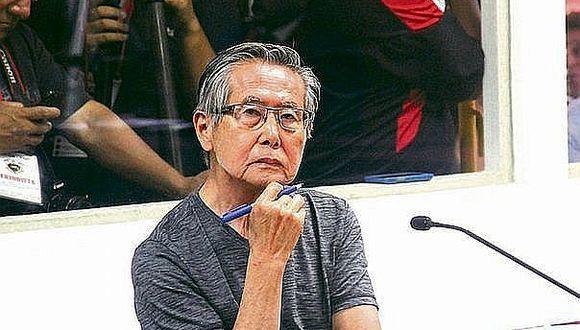 Correo a las 6: El informe de la Defensoría del Pueblo sobre Alberto Fujimori y la política