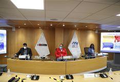 ATU y Protransporte firman adendas a contrato de concesión del Metropolitano y corredores