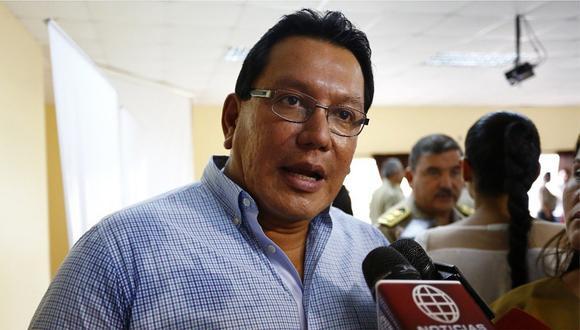 Interpol activa alerta roja para capturar al sentenciado Félix Moreno
