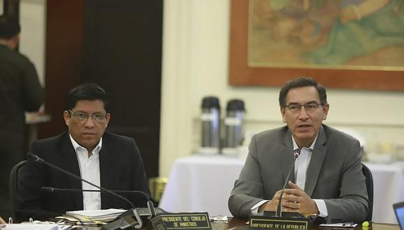 Aprueban Decreto de Urgencia con las medidas para las elecciones congresales 2020