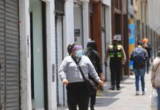 La pandemia generó desempleo para mujeres mayores de 45 años