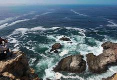 """Se presenta el documental """"Paracas, el reino del viento"""""""
