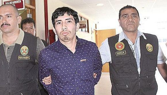 """Chiclayo: Anulan condena de 21 años de cárcel contra presunto sicario de """"La Gran Familia"""""""