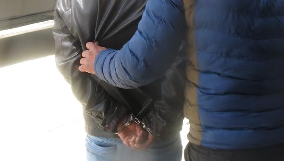 Tres casos de delitos contra la libertad sexual.