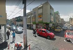 Arequipa: Cambian tránsito de San Juan de Dios y Jerusalén