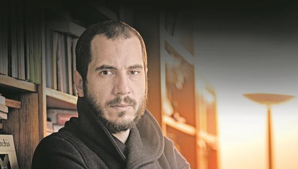 """El director y productor de """"Arrog"""", nominado al Independent Games Festival, el Óscar de los juegos online, habla sobre lo que significa para el Perú estar en las grandes ligas del género. (Foto: José Rojas / GEC)"""