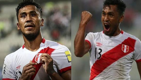 """Renato Tapia: FIFA le dedica reportaje y lo llama """"el capitán del futuro"""" de Perú"""