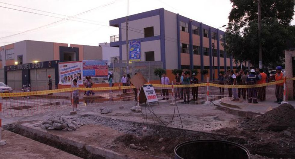 Al menos mil personas fueron evacuadas por fuga de gas en Magdalena