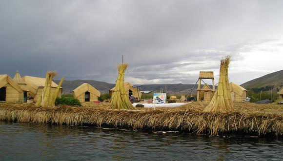La UNESCO considera al lago Titicaca como el lago de agua dulce con mayor altitud del mundo. (Foto: Difusión)