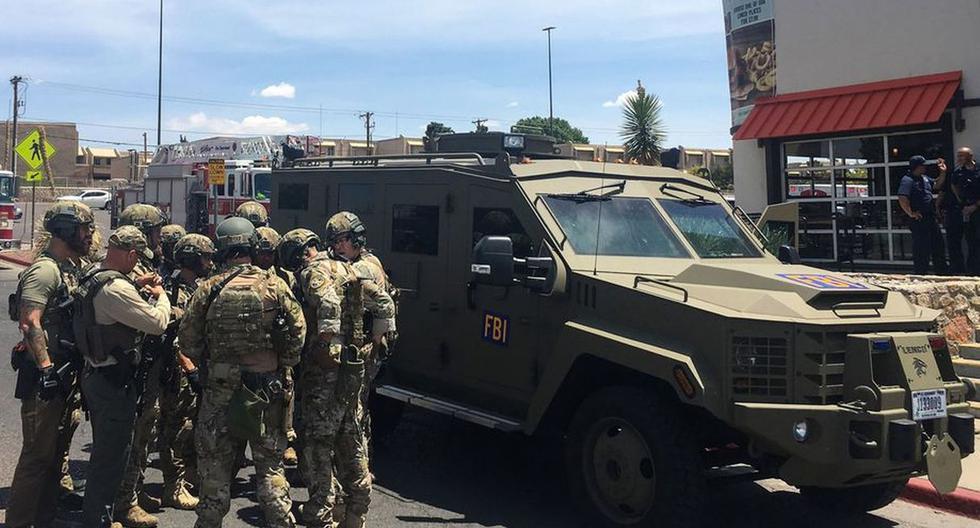 Imagen referencial. Los heridos han sido llevados a hospitales, mientras que el autor de los disparos se ha dado a la fuga. (Foto: AFP)