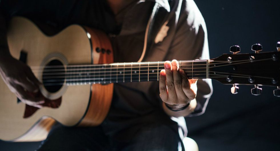 Ingreso a Festival Internacional de Guitarra será libre (Foto: Referencial/Pixabay)
