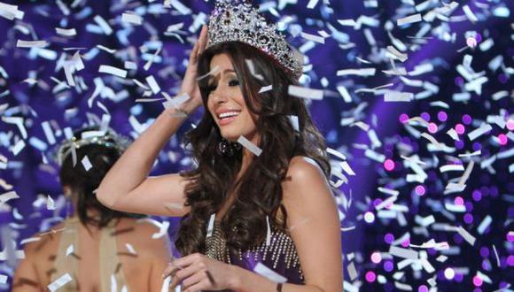 Nicaragua: Franquicia de Miss Universo aparta a ganadora de concurso