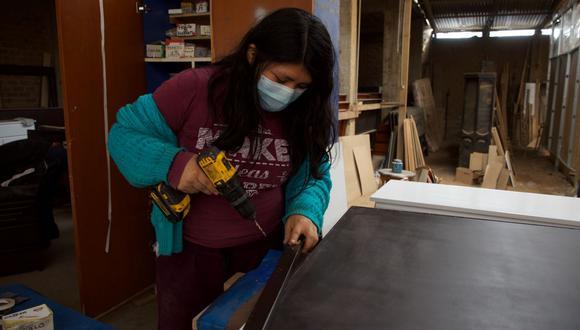 En el caso de empresas de 20 a 100 trabajadores el subsidio de planillas es recomendable, porque están cubriendo problemas de demanda, la misma que ha bajado mucho, y necesitan mantener su planilla mínima operativa. (Foto: Juan Ponce / GEC)
