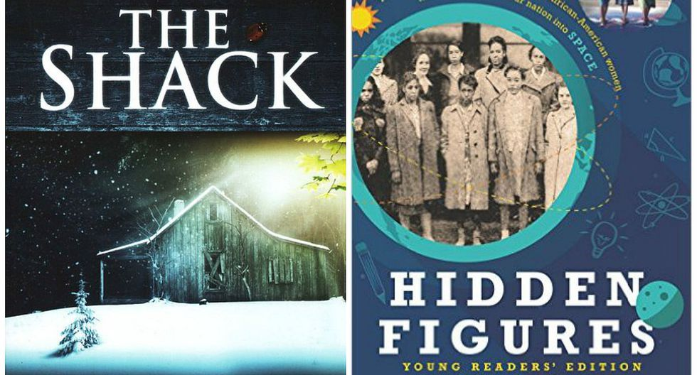 Libros que fueron adaptados al cine y ganaron el Óscar arrasan en ventas
