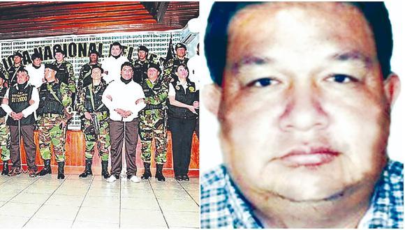 """La Policía pierde totalmente el rastro a """"Chacho Palomino"""" secuaz del """"Viejo Paco"""""""