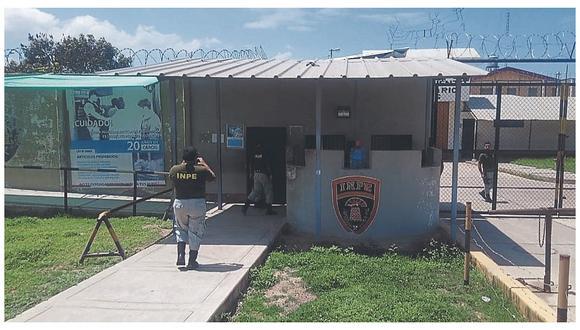 Juan Pablo Moreno Peña fue denunciado por el delito de violación sexual en agravio de una menor, cuya madre puso la denuncia.