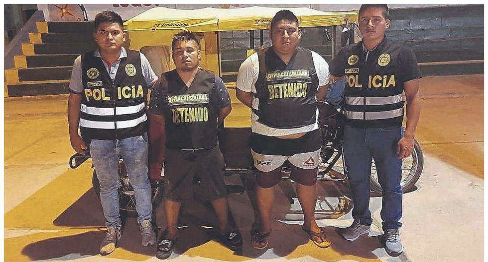 """Cae """"El Gordo"""" por crimen de cambista y expolicía"""