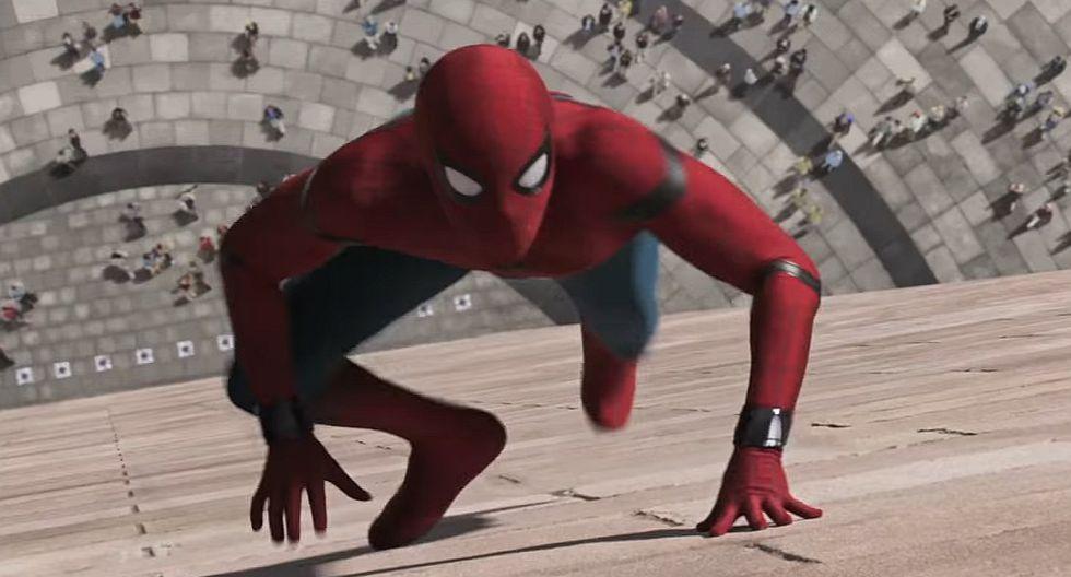 Spiderman es confirmado para Avengers: Infinity War (VIDEO)