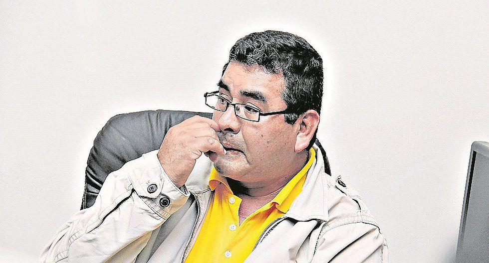 Fiscalía abre investigación contra César Álvarez por pago de incentivos laborales