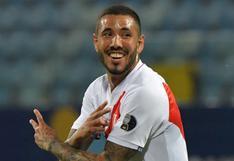 Sergio Peña podría ser el nuevo fichaje de Celta de Vigo para la próxima temporada