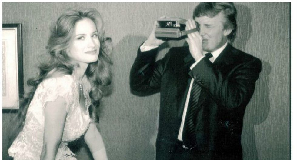 Donald Trump: su agitada vida sexual