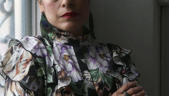 Sara Van: Ante violencia y odio, los artistas debemos cantarle al amor