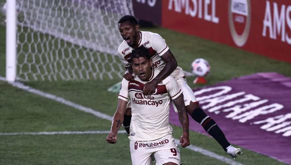 Universitario de Deportes se alista para jugar Copa Libertadores y la Liga 1. (Foto: Universitario)