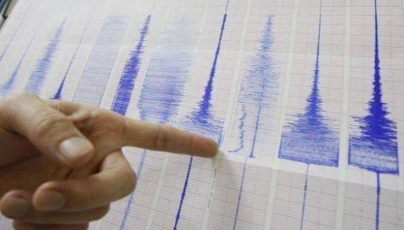 Sismo se reportó en Huaral. (Foto: El Comercio)