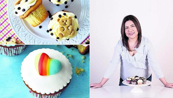 Claudia Cupcakes