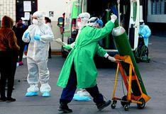 Declaran de necesidad  pública abastecimiento de oxígeno medicinal en la región Junín