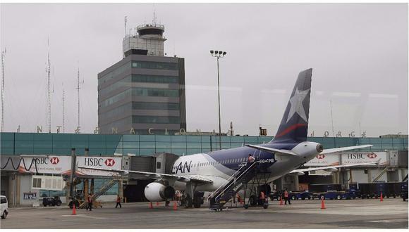 El MTC destraba la ampliación del aeropuerto Jorge Chávez vía adenda 7 (VIDEO)