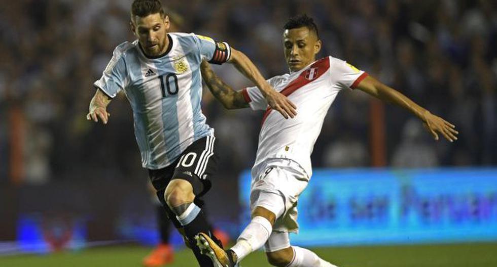 Perú vs. Argentina EN VIVO ONLINE vía Movistar Deportes y ...