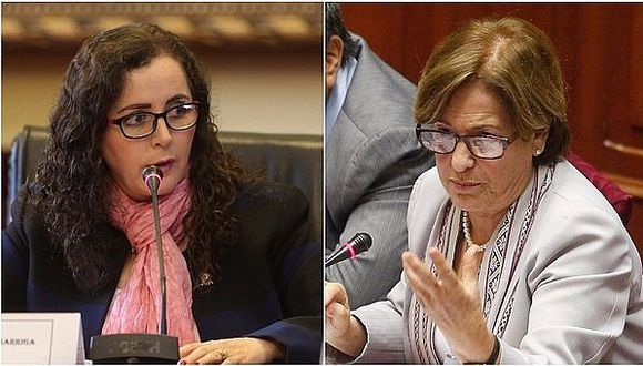 """Rosa Bartra sobre Susana Villarán: """"Lo que sorprende es el cinismo y la doble moral"""""""