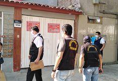 Piura: Clausuran hospedaje Pompeyo