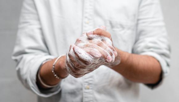 A través del lavado de manos podemos prevenir las infecciones, lo cual es aún más importante en tiempos de pandemia. (Foto: Pexels)
