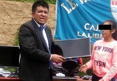 Áncash: Por un voto, el  alcalde de La Libertad salva de ser revocado, pero regidores sí se van