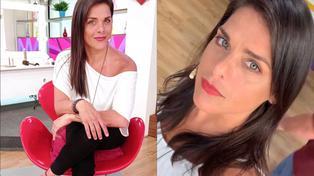 """Giovanna Valcárcel revela que su relación terminó hace tres semanas: """"Le deseo lo mejor del mundo"""" (VIDEO)"""