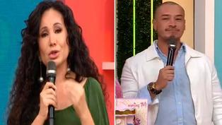 """Janet Barboza se sorprende al saber que Yunko Do Santos está soltero: """"Es un buen partido"""""""