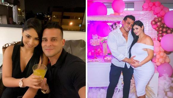 Christian Domínguez sobre sus planes con Pamela Franco. (Foto: Instagram @christiandominguezof).