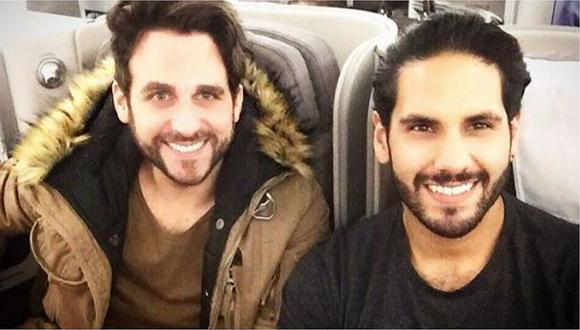 Sean Rico tomó acciones en su red social tras ruptura con Rodrigo González