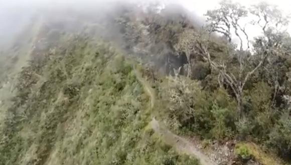 Bosque Nublado Amaru.
