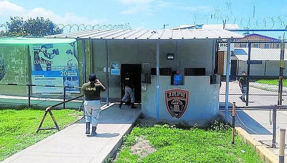 Jenrry Calero (24) y Luis Mena (19) son investigados por el delito de receptación agravada. Ambos son internados en el penal de Puerto Pizarro.